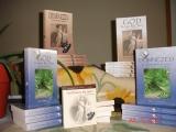 Cărțile Silviei, traduse și în limba engleză