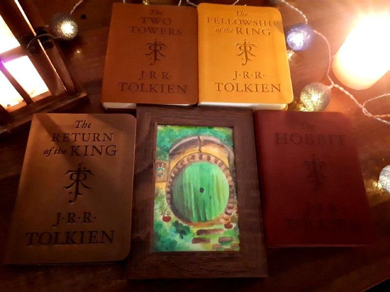Curaj și speranță în cele mai negândite locuri – Tolkien Reading Day2021